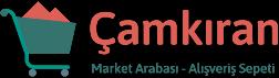 Çamkıran Market Arabaları Logo