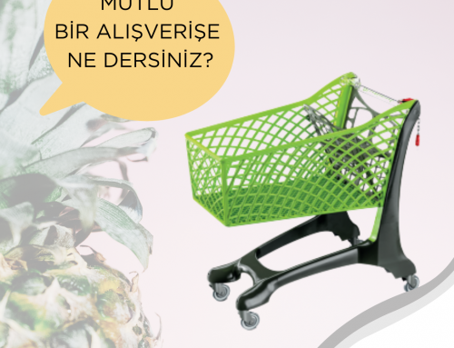 Mutlu Bir Alışverişe Ne Dersiniz?